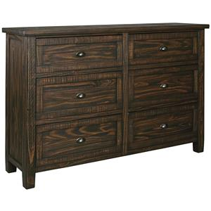 Signature Design by Ashley Trudell Dresser