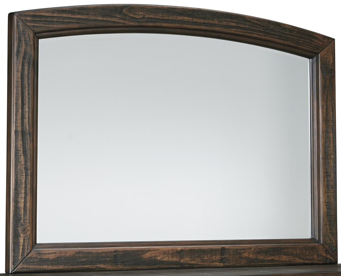 Signature Design by Ashley Trudell Bedroom Mirror - Item Number: B658-36