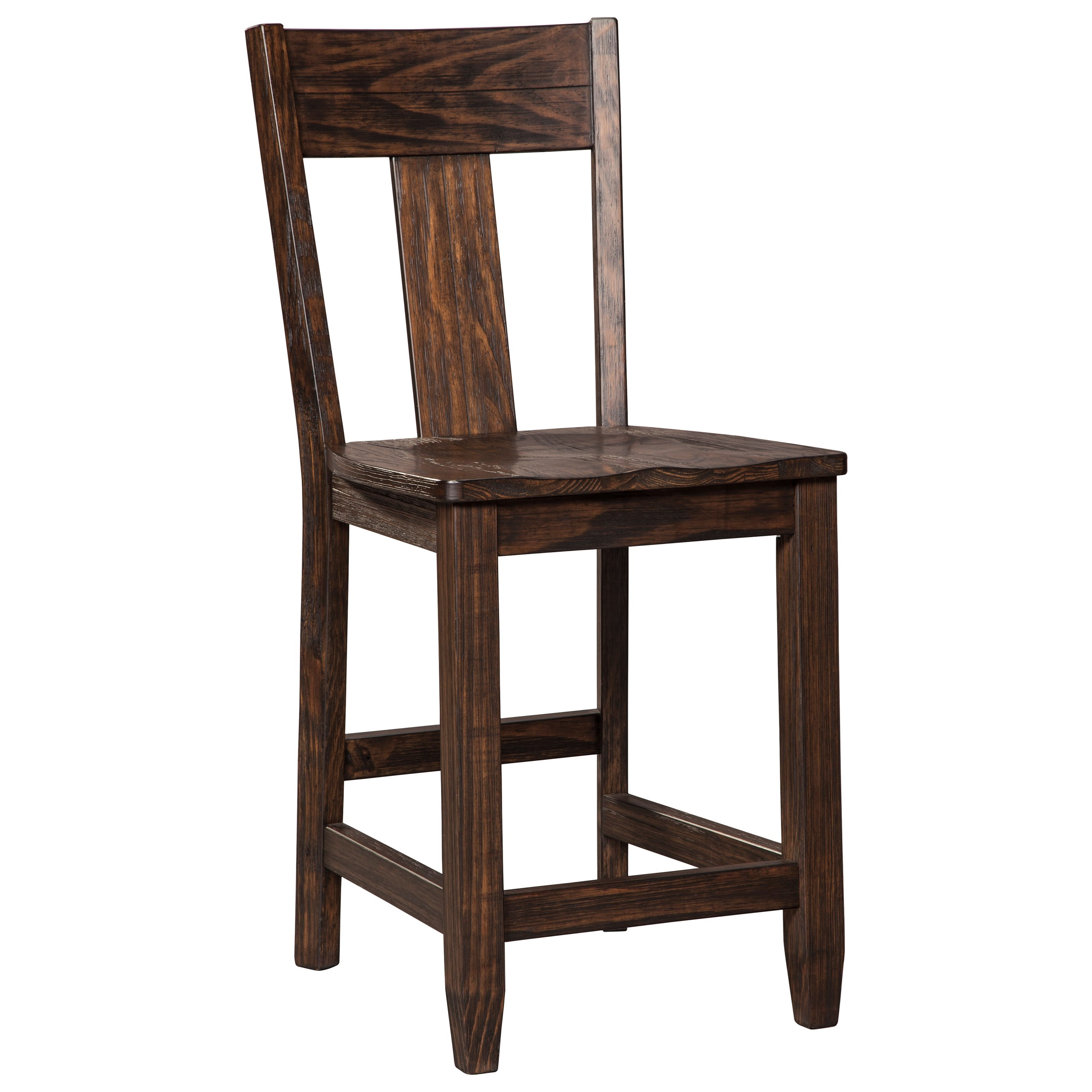 Signature Design by Ashley Trudell Barstool - Item Number: D658-124