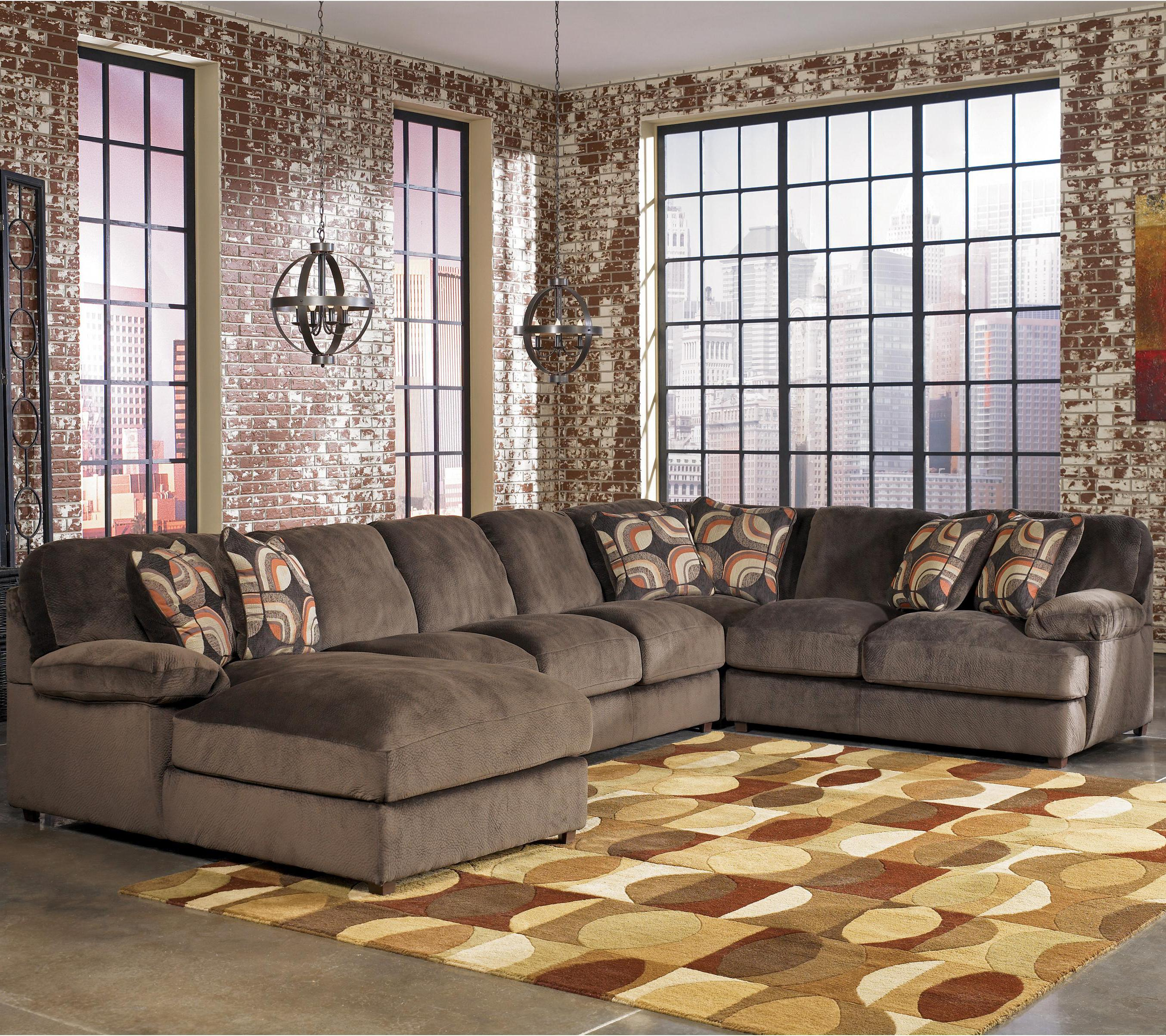 Signature Design by Ashley Truscotti Cafe Contemporary 4 Piece