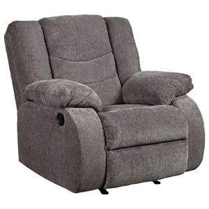 Ashley (Signature Design) Tulen Rocker Recliner