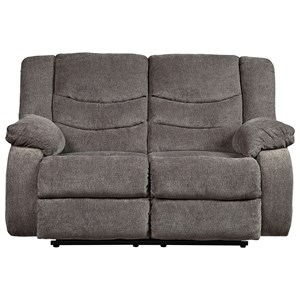 Ashley (Signature Design) Tulen Reclining Loveseat