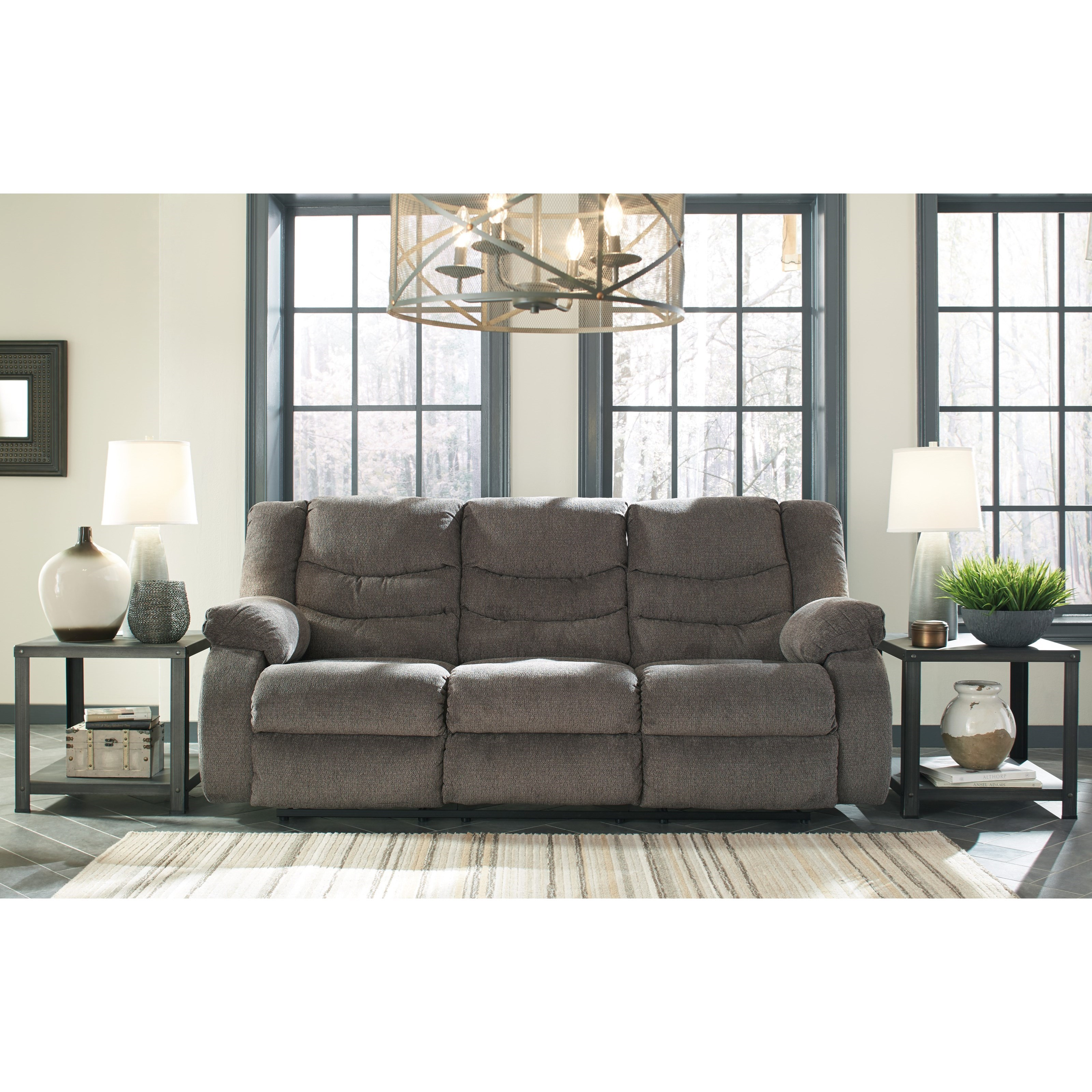 Sectional Sofas Muncie Indiana: Signature Design By Ashley Tulen 9860688 Contemporary