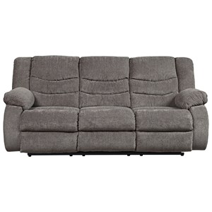 Ashley (Signature Design) Tulen Reclining Sofa