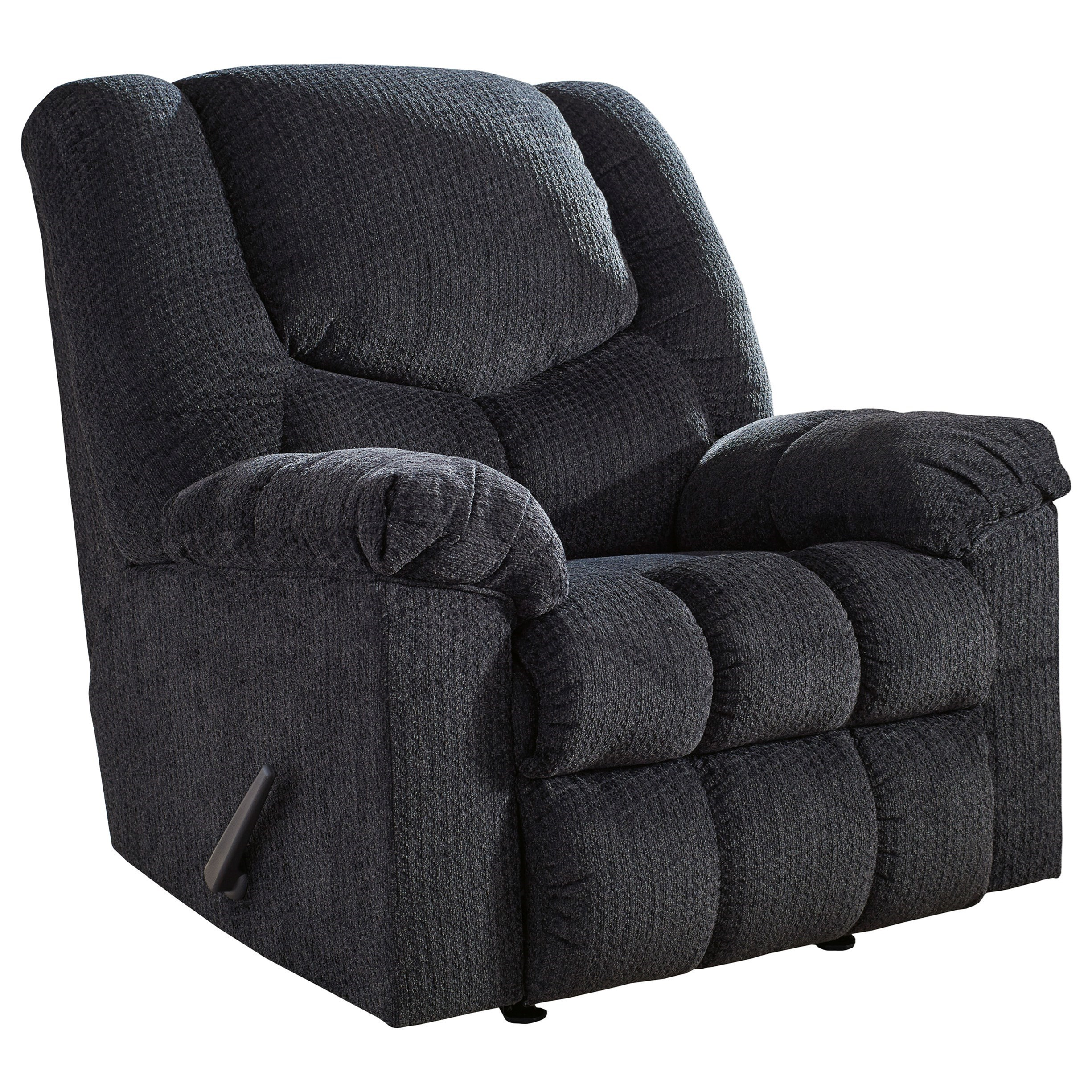 Signature Design by Ashley Turboprop Rocker Recliner - Item Number: 5000425
