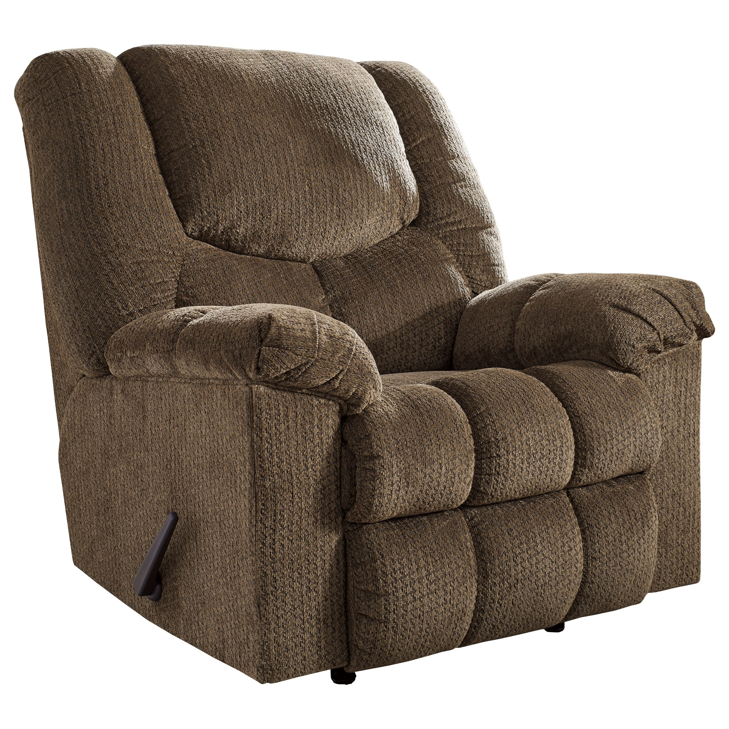 Signature Design by Ashley Turboprop Rocker Recliner - Item Number: 5000625