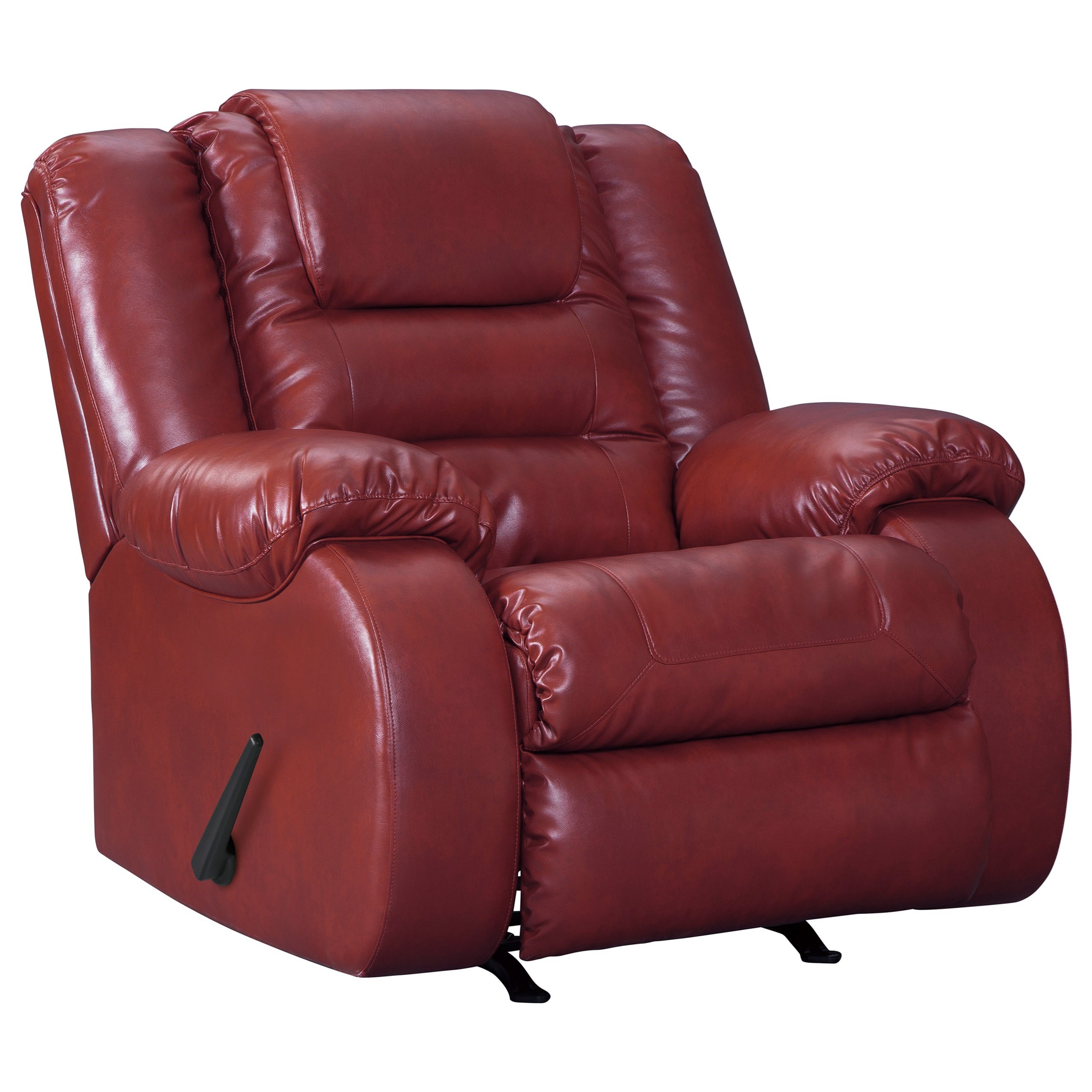 Vacherie Rocker Recliner by Signature Design by Ashley at Value City Furniture