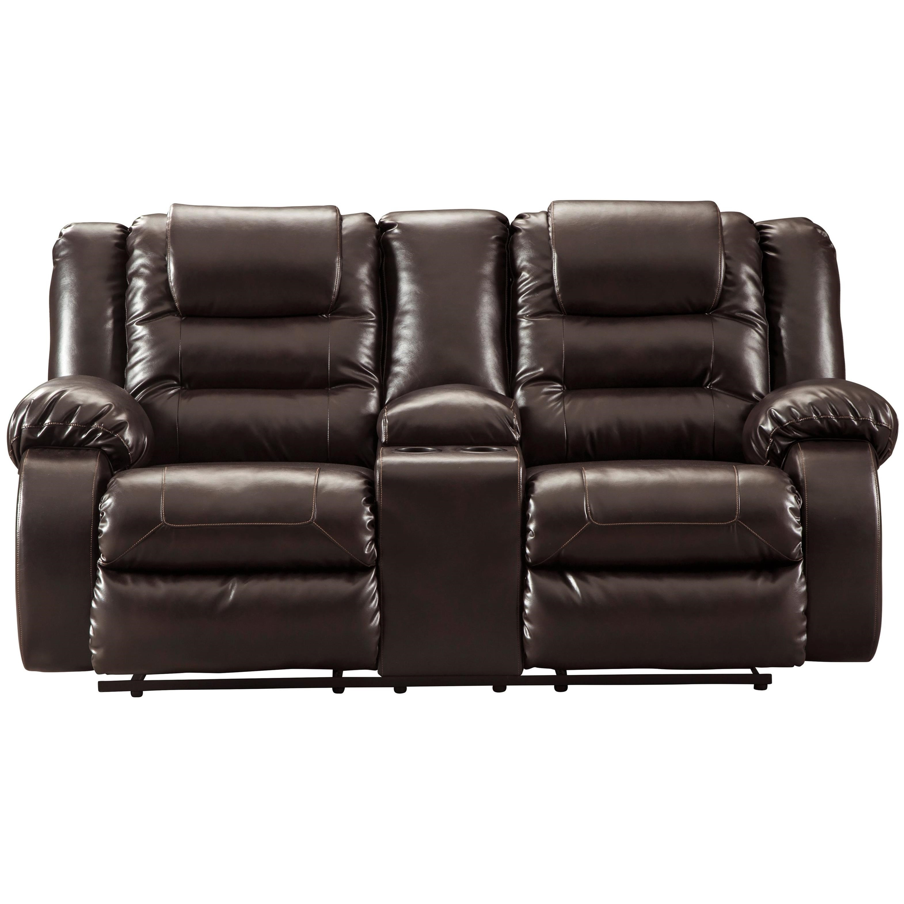 double glass to cool black leather design uncategorized a rest is container excellent his recliner iron shape foot there two brown rectangular and people sit loveseat feet comfortable