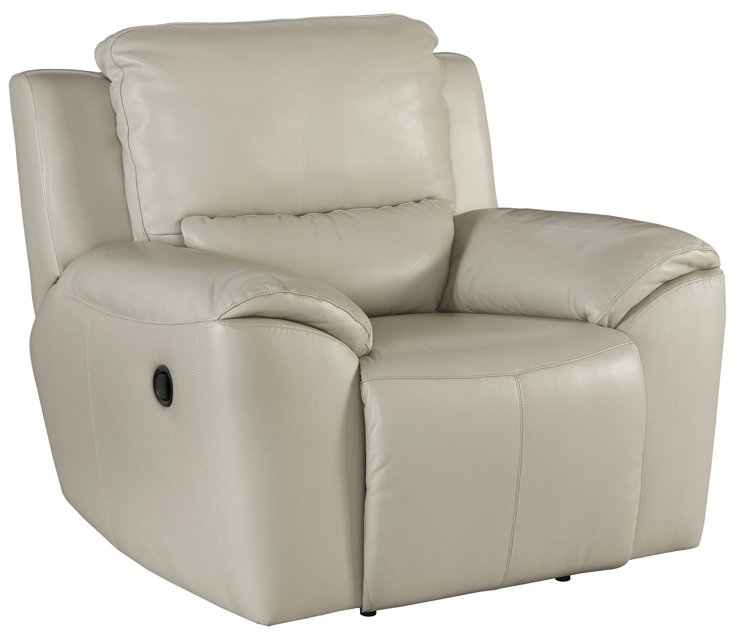 Signature Design by Ashley Valeton Zero Wall Recliner - Item Number: U7350029