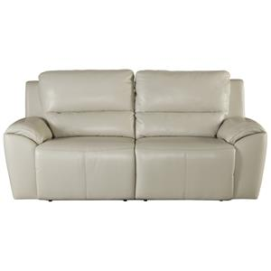 Signature Design by Ashley Valeton 2 Seat Reclining Sofa