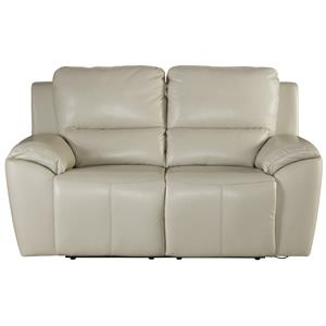 Signature Design by Ashley Valeton Reclining Loveseat