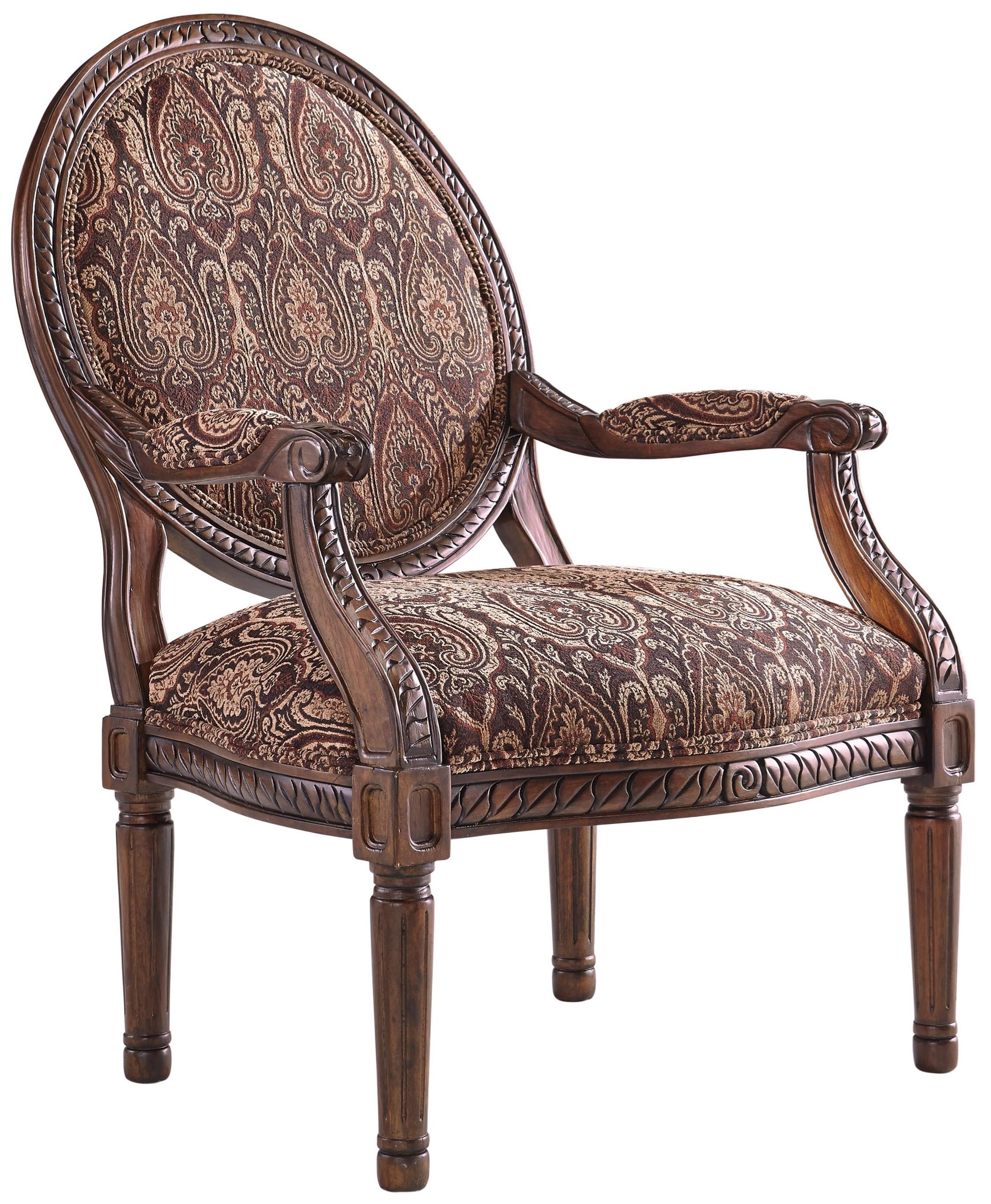 Signature Design by Ashley Vanceton Accent Chair - Item Number: 6740260