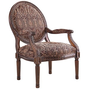 Signature Design by Ashley Vanceton Accent Chair