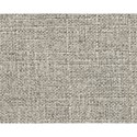 Signature Design by Ashley Velletri Relaxed Vintage Queen Sofa Sleeper with Memory Foam Mattress - Sofa Sleeper Body Fabric and Decorative Pillow Fabric Swatch, Velletri