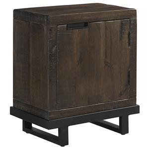 Signature Design by Ashley Vendol Rectangular End Table