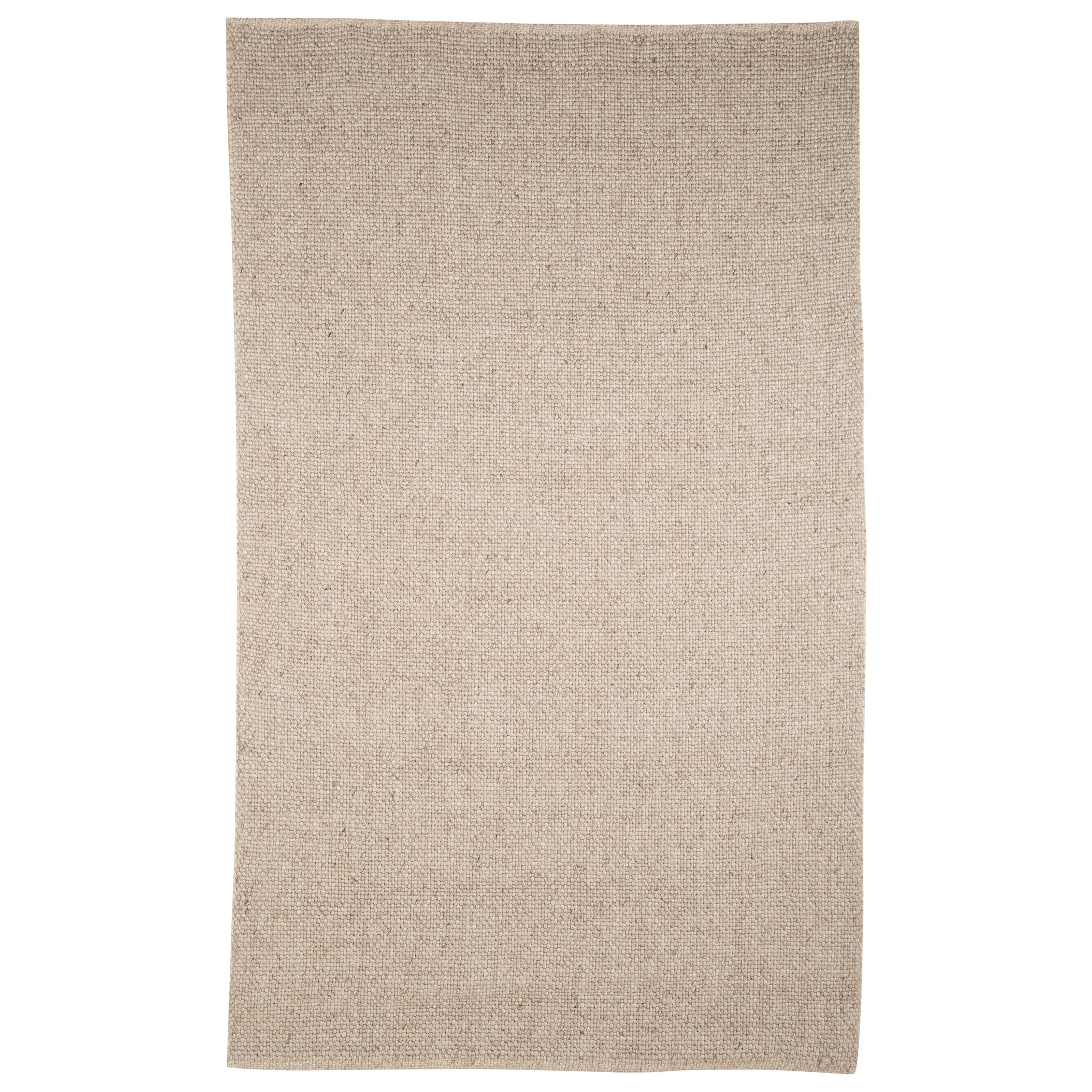 Signature Design by Ashley Casual Area Rugs Conly Brown Large Rug - Item Number: R400331