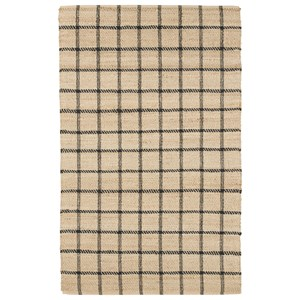 Signature Design by Ashley Casual Area Rugs Agoura Hills Natural/Charcoal Medium Rug