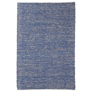 Signature Design by Ashley Casual Area Rugs Taiki Navy Large Rug
