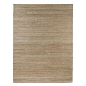 Signature Design by Ashley Casual Area Rugs Handwoven - Tan Medium Rug