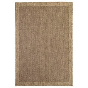 Signature Design by Ashley Casual Area Rugs Tacy Beige/Brown Medium Rug
