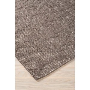 Signature Design by Ashley Casual Area Rugs Finney Brown Large Rug