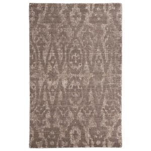 Signature Design by Ashley Casual Area Rugs Finney Brown Medium Rug