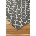 Signature Design by Ashley Casual Area Rugs Nathanael Gray/Tan Medium Rug