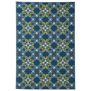 Signature Design by Ashley Casual Area Rugs Glerok Multi Medium Rug