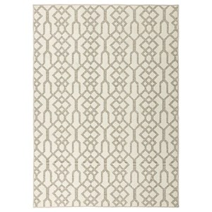 Ashley Signature Design Casual Area Rugs Coulee Natural Large Rug