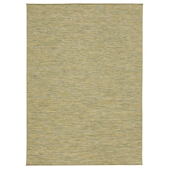 Signature Design by Ashley Casual Area Rugs Jadzia Green Large Rug - Item Number: R402951