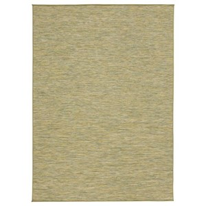 Signature Design by Ashley Casual Area Rugs Jadzia Green Medium Rug