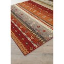 Signature Design by Ashley Casual Area Rugs Jaide Multi Large Rug