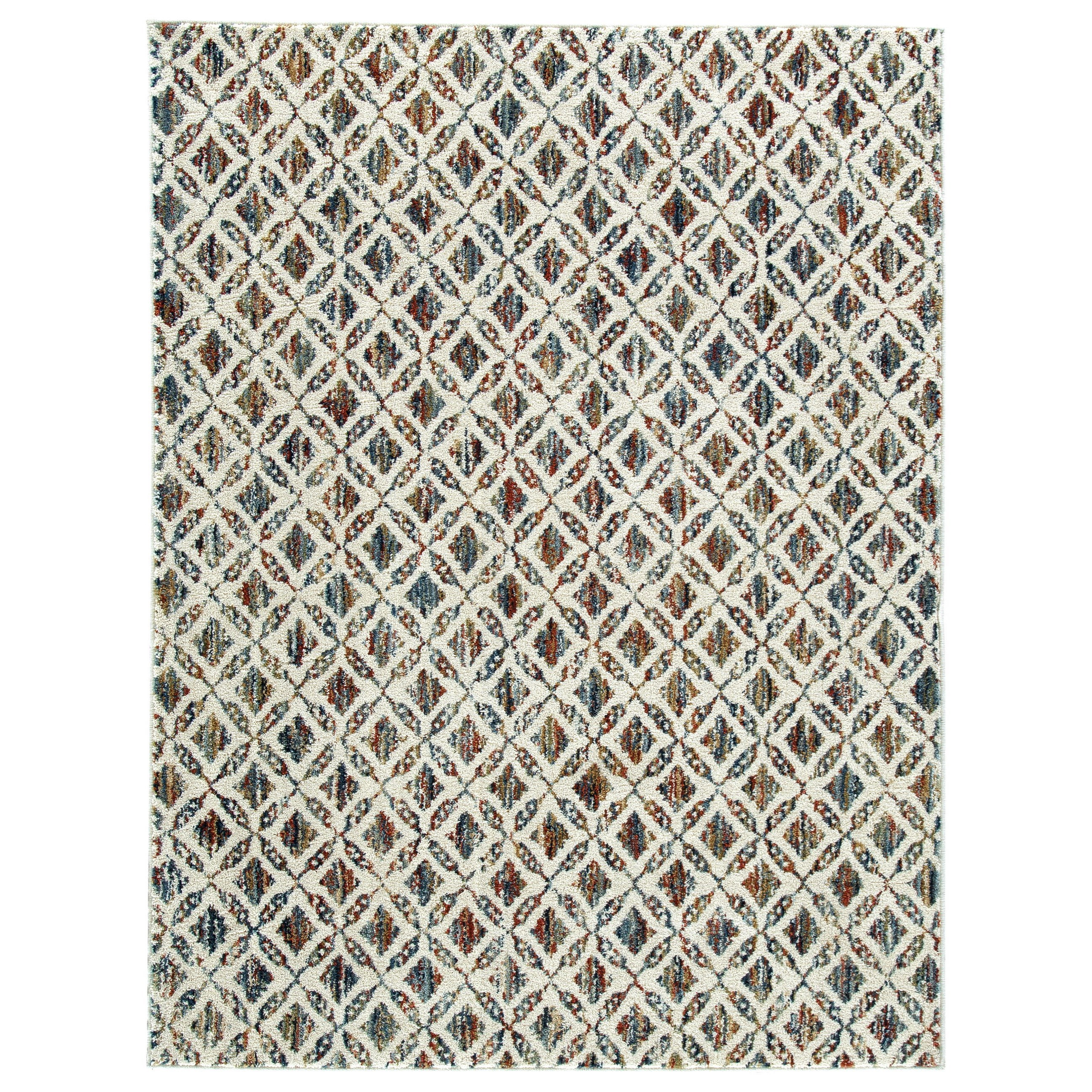 Viaduct Multi Large Rug