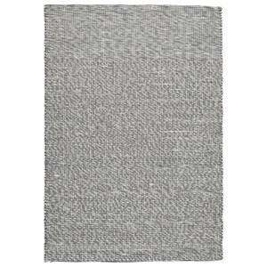 Jonalyn Gray/Cream Large Rug