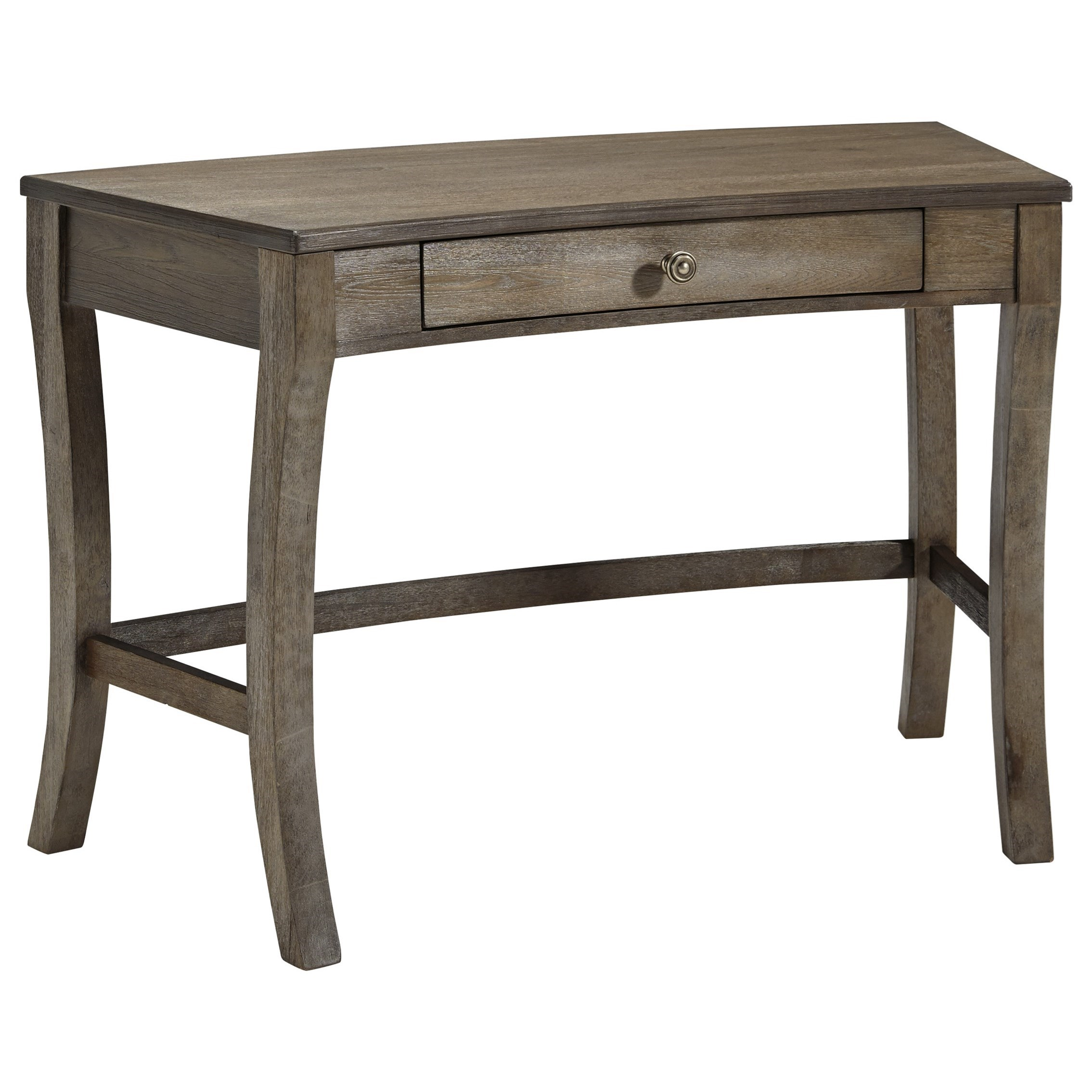 Signature Design by Ashley Vintelli Home Office Desk - Item Number: H316-10