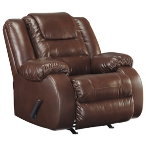 Signature Design by Ashley Walgast Rocker Recliner