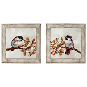 Domitian Multi Wall Art Set