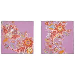 Domenica Multi Wall Art Set