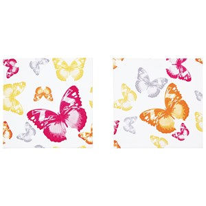 Signature Design by Ashley Wall Art Axel Multi Wall Art Set