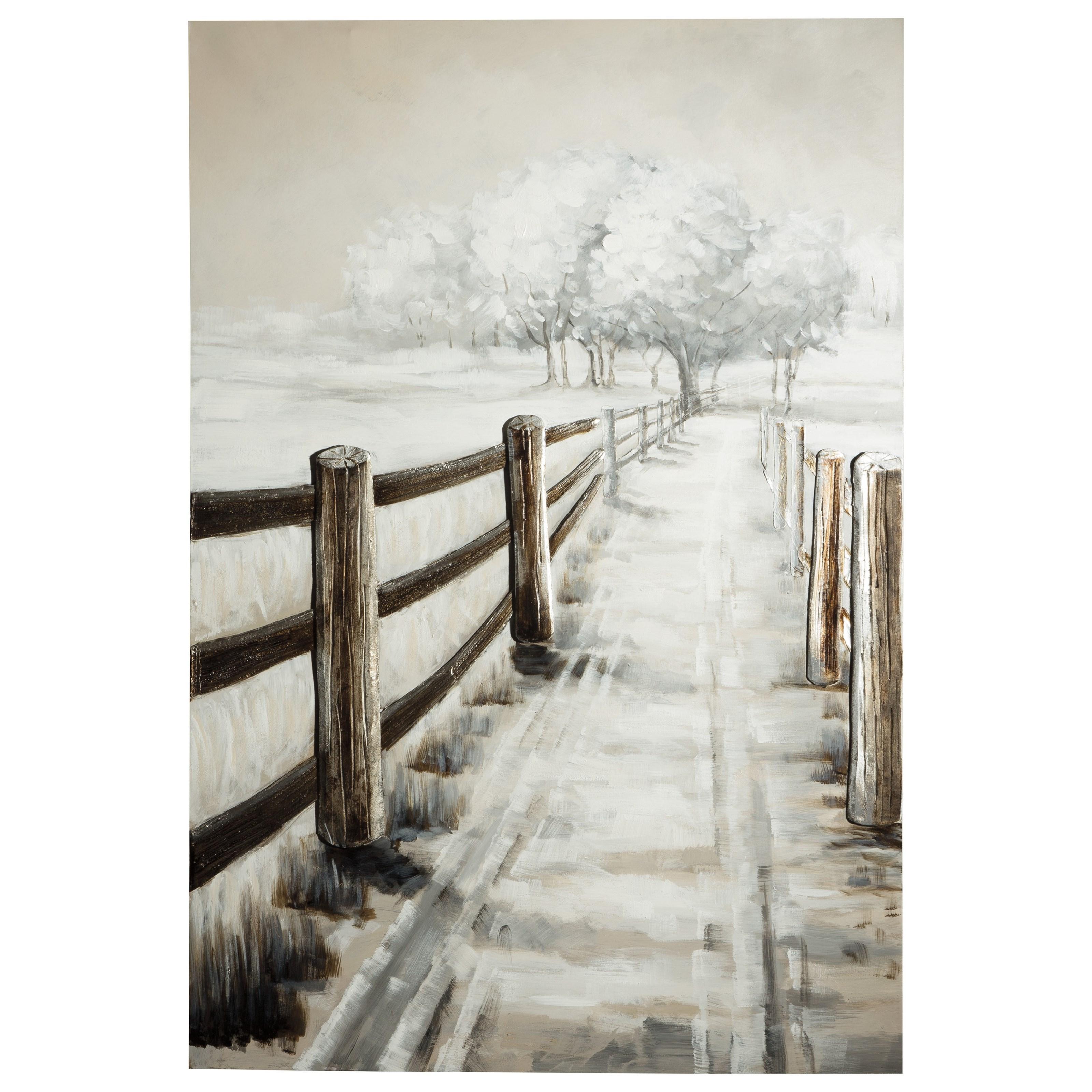 Janalyn Gray Wall Art