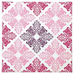Ashley Signature Design Wall Art Jadine White/Pink Wall Art