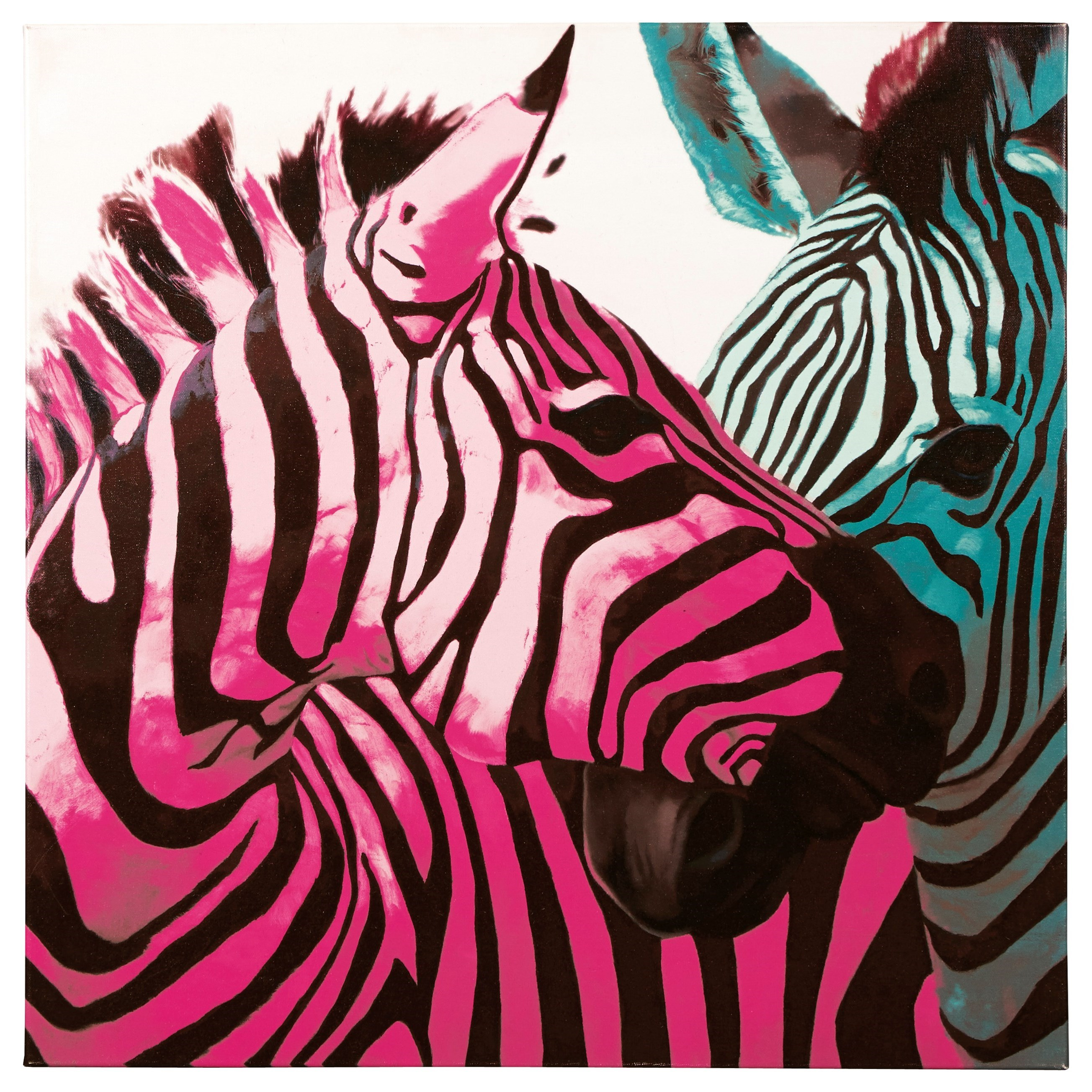 Signature Design by Ashley Wall Art Jabbar Multi Wall Art - Item Number: A8000170