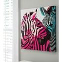 Signature Design by Ashley Wall Art Jabbar Multi Wall Art