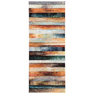 Signature Design by Ashley Wall Art Odiana Multi Wall Decor