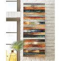 Signature Design by Ashley Wall Art Odiana Multi Wall Decor