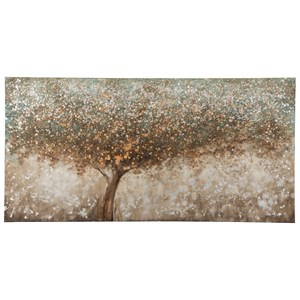 Signature Design by Ashley Wall Art O'Keria Multi Wall Art