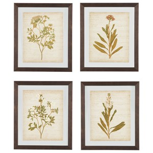 Signature Design by Ashley Wall Art Dyani Wall Art Set