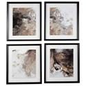 Signature Design by Ashley Wall Art Hallwood Wall Art Set - Item Number: A8000306