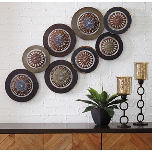 Dhruv Multi Wall Decor