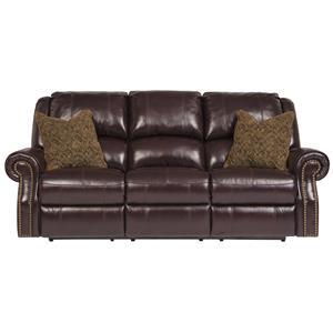 StyleLine Walworth Reclining Sofa